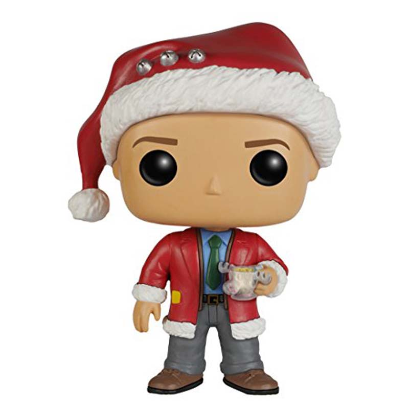 POP Movies: Christmas Vacation - Clark