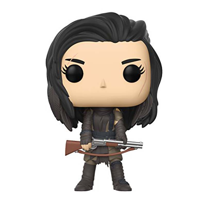 POP Movies: Mad Max Fury Road - Valkyrie