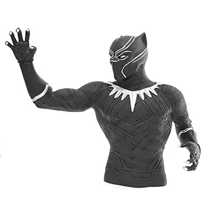 Bust Bank - Marvel - Black Panther