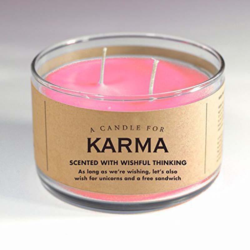 Karma Candle