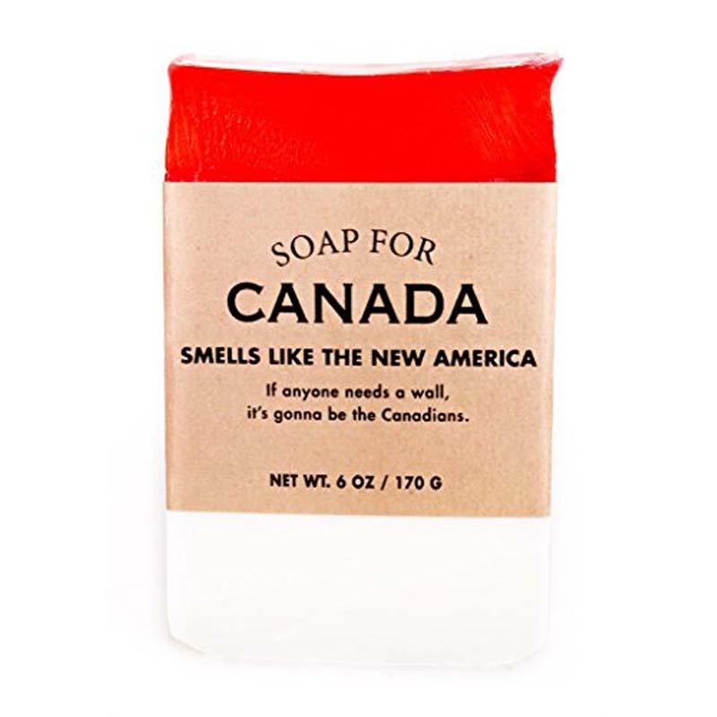 Canada Soap
