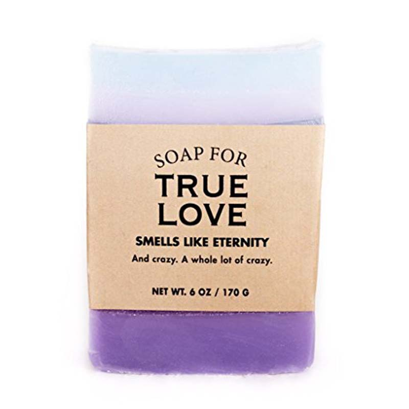 True Love Soap