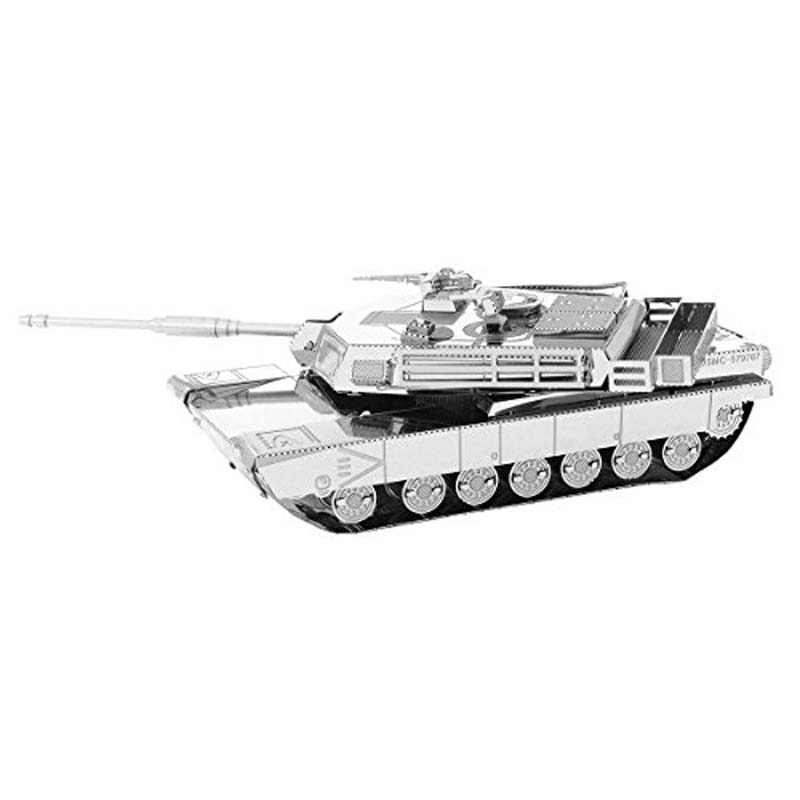 Metal Earth - M1 Abrams Tank