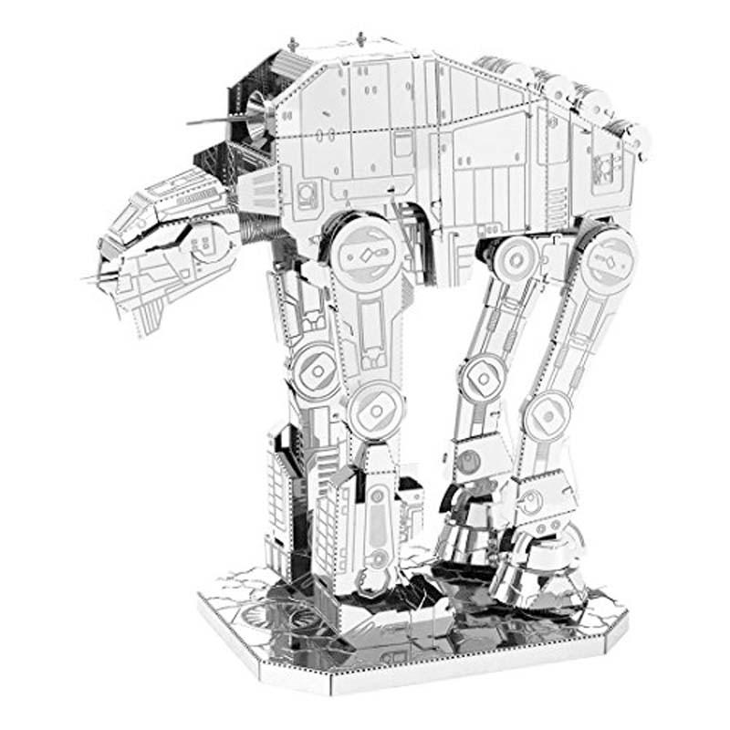 Metal Earth - AT-M6 Heavy Assault Walker Last Jedi Star Wars