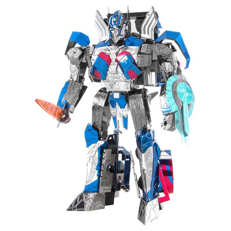 Iconx Metal Earth - Optimus Prime