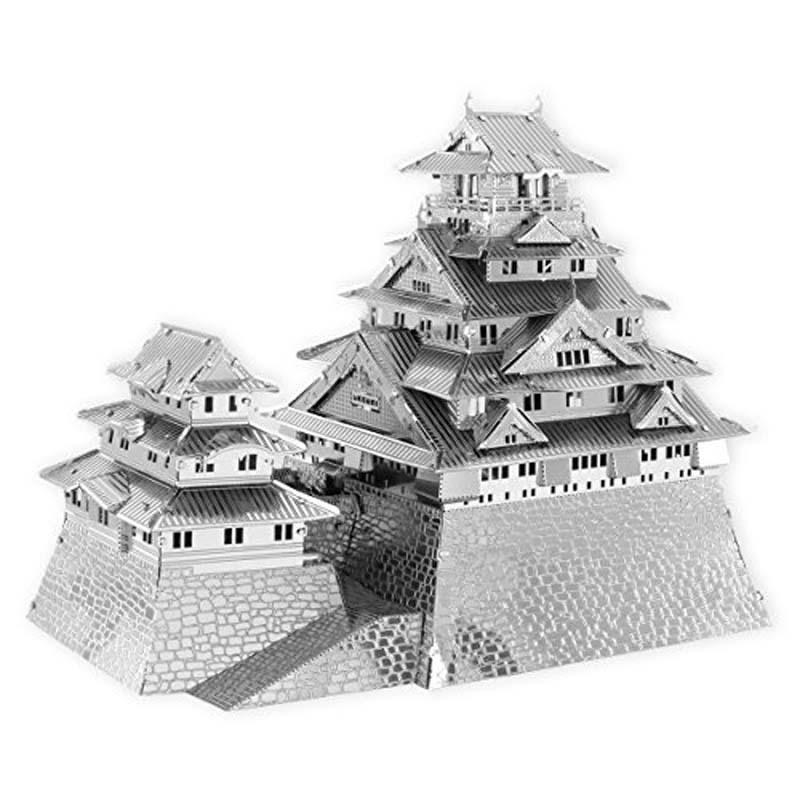 Iconx Metal Earth - Osaka Castle