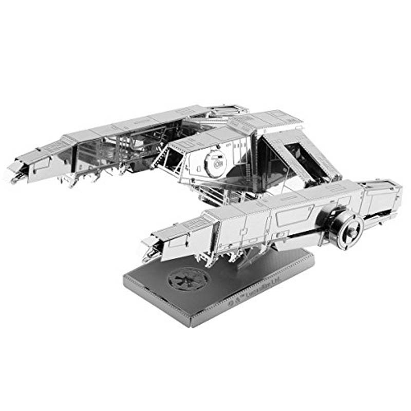 Metal Earth - Imperial AT-Hauler SOLO Star Wars