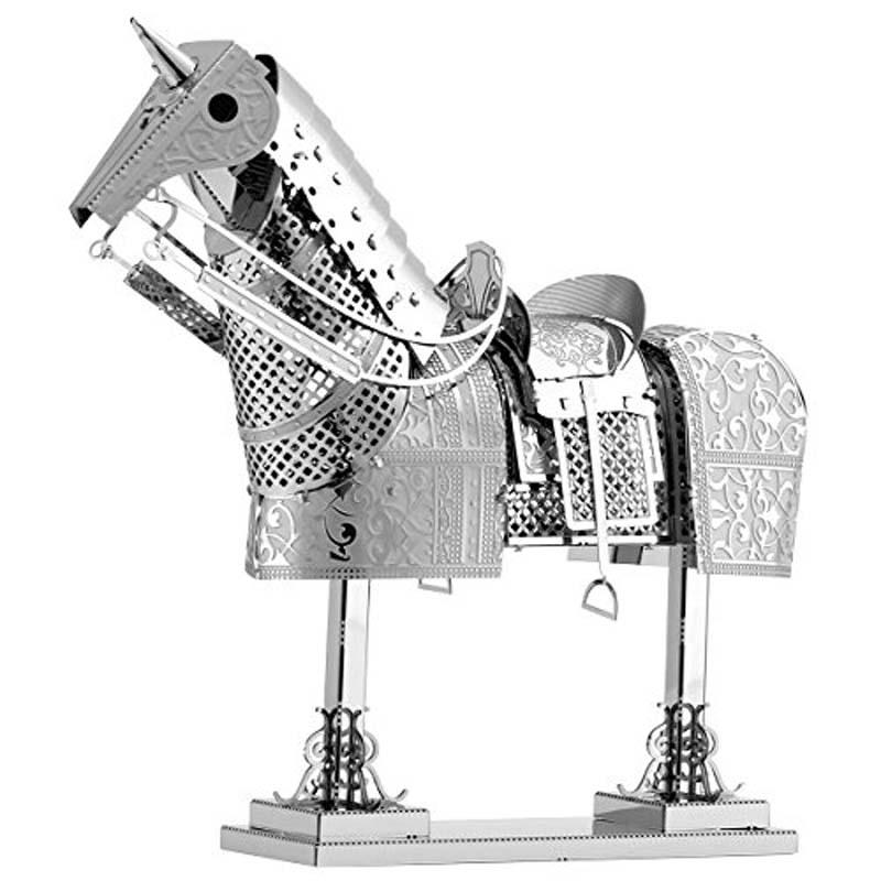 Metal Earth - Horse Armor