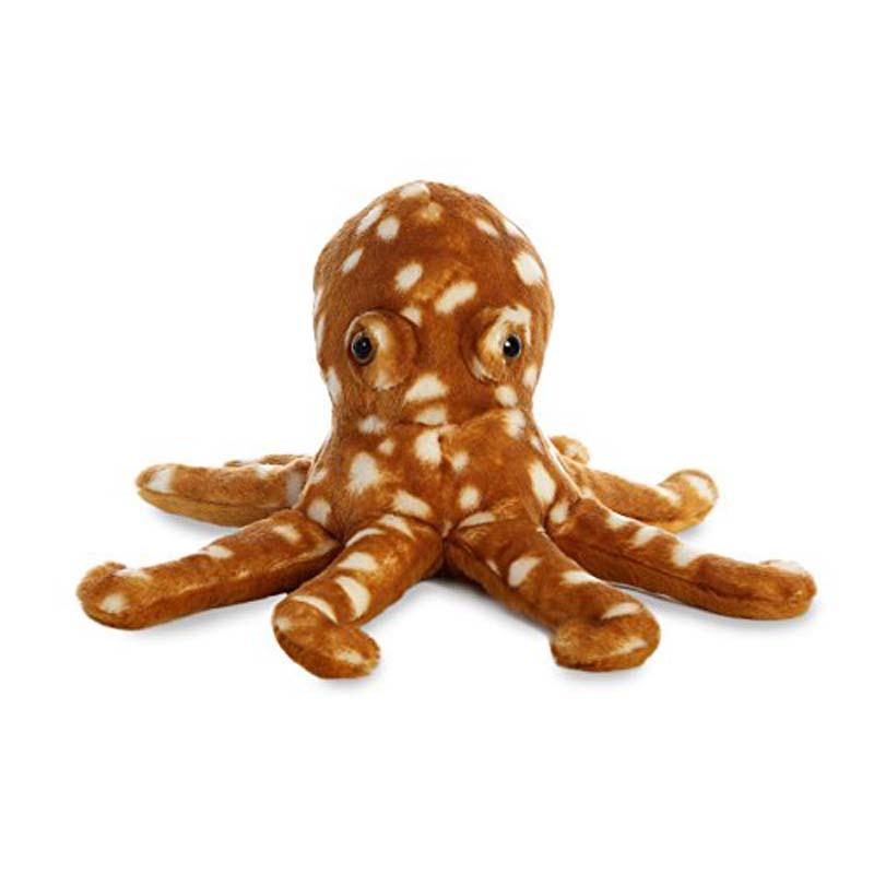 "12"" Flopsie - Octopus"