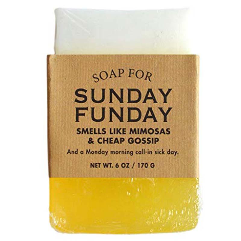 Sunday Funday Soap