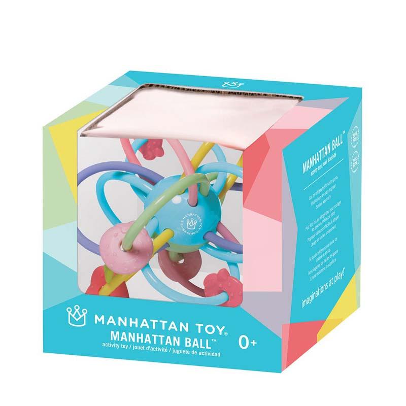 Manhattan Ball Boxed