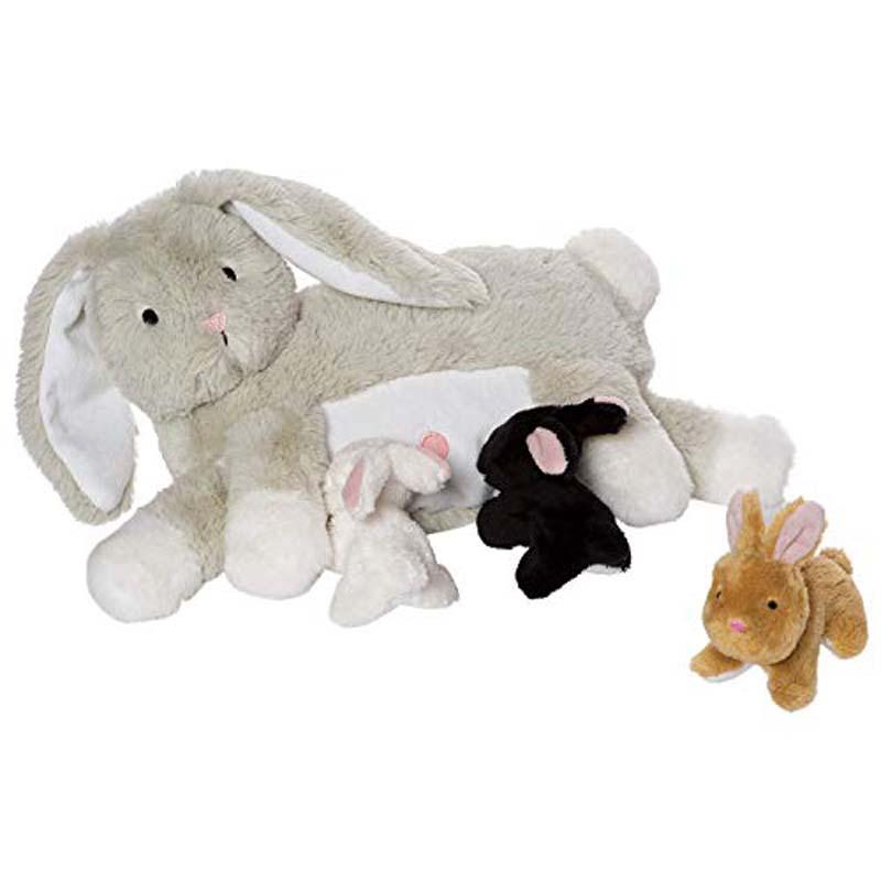 Nursing Nola Rabbit