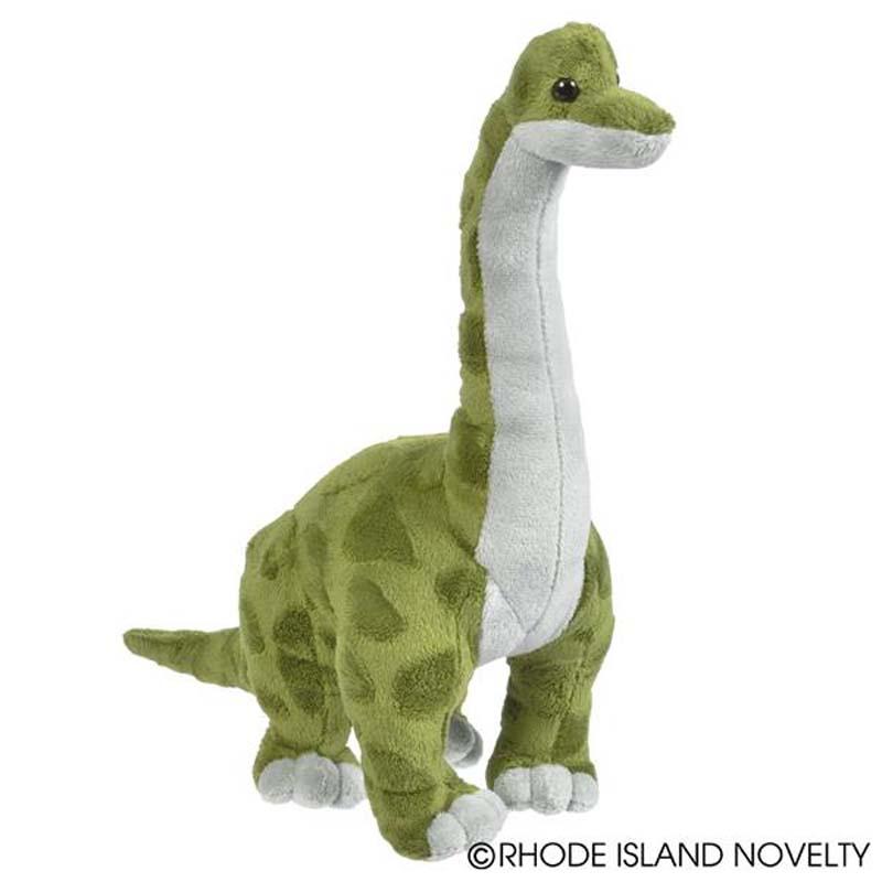 "15"" Animal Den Brachiosaurus Plush"