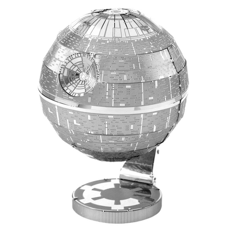 Metal Earth - Death Star - Star Wars