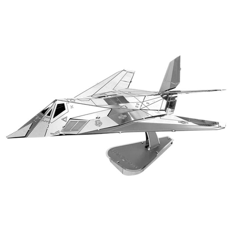 Metal Earth - F-117 Nighthawk