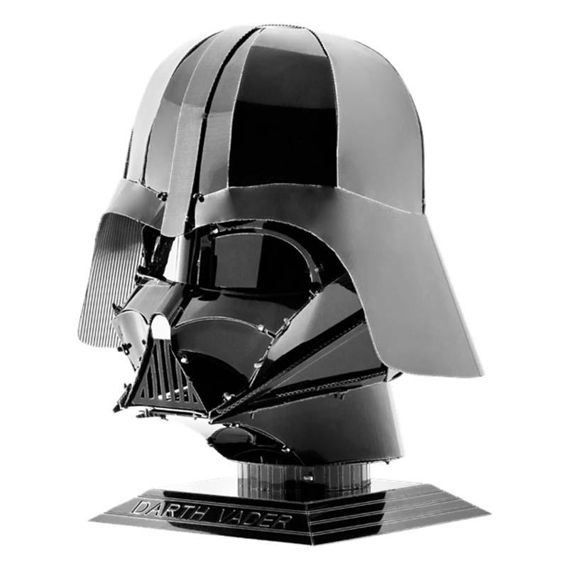 Metal Earth - Darth Vader Helmet - Star Wars