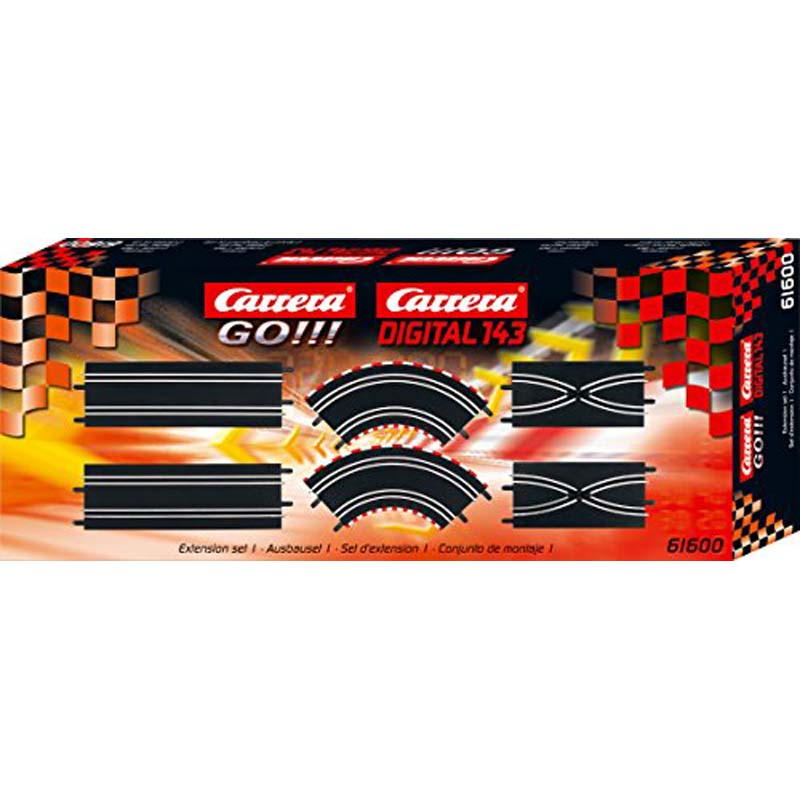 Carrera - Extension Set 1
