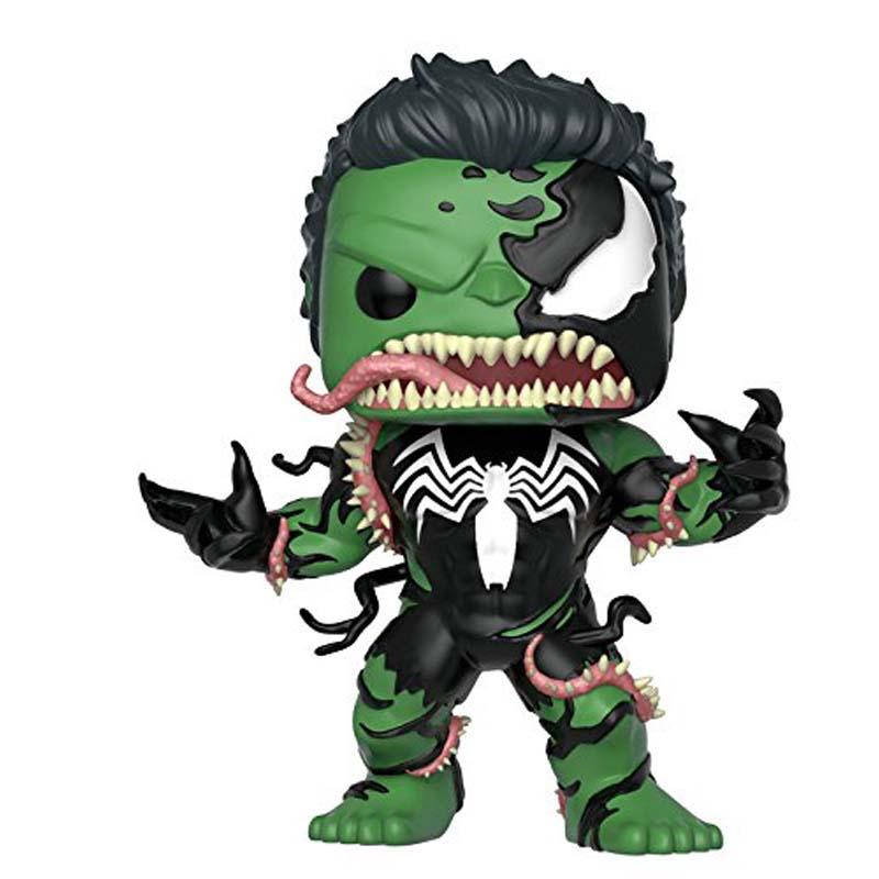 POP Marvel: Marvel Venom - Venom/Hulk