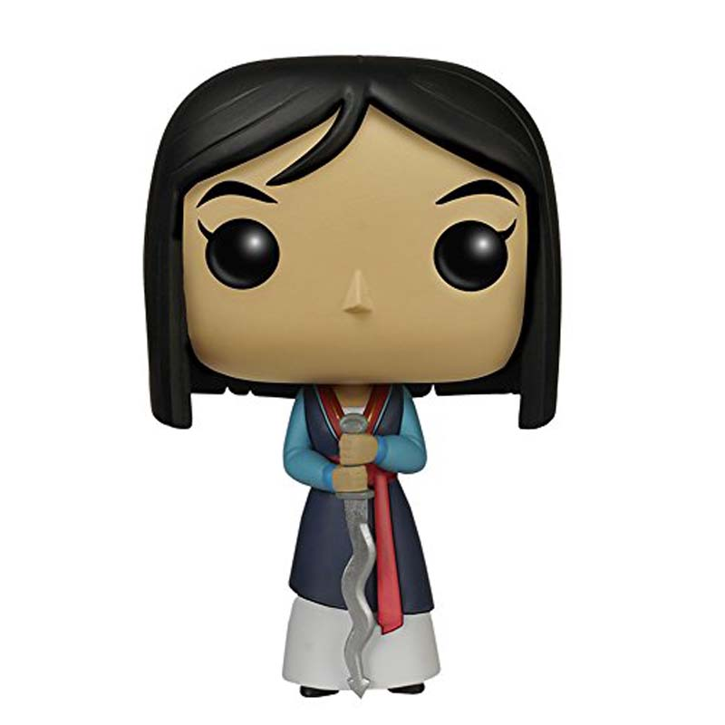 POP Disney: Mulan - Mulan