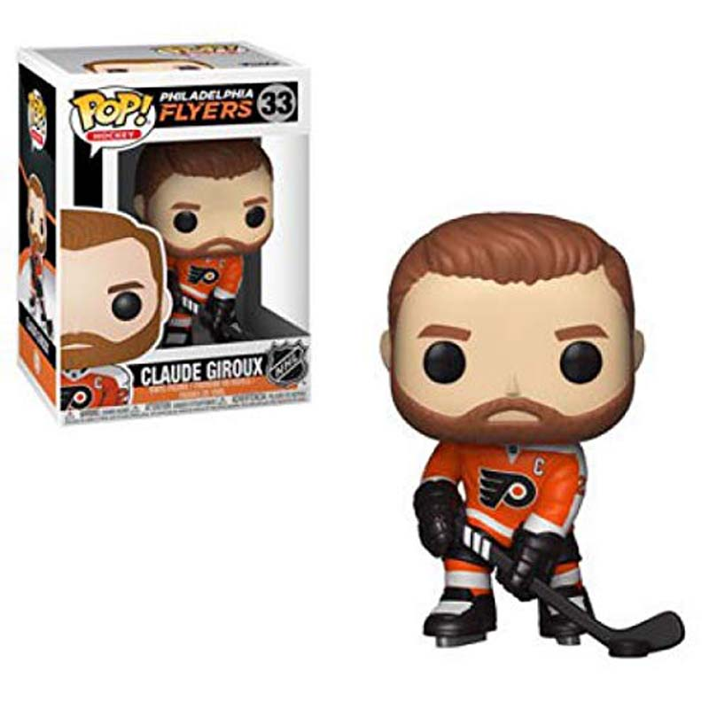 POP NHL: Flyers - Claude Giroux