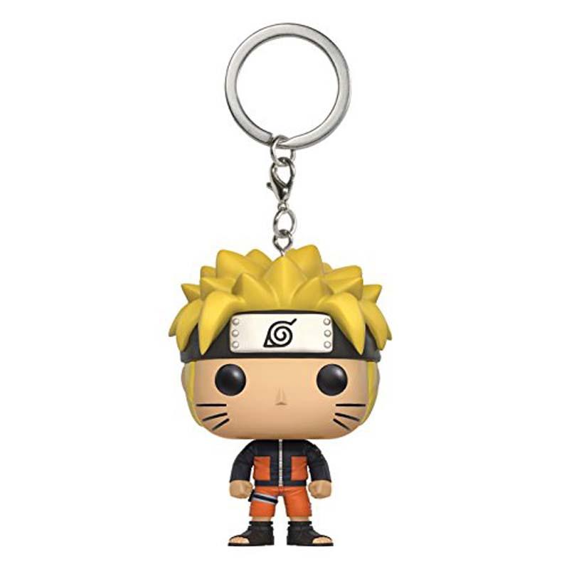 POP Keychain: Naruto - Naruto