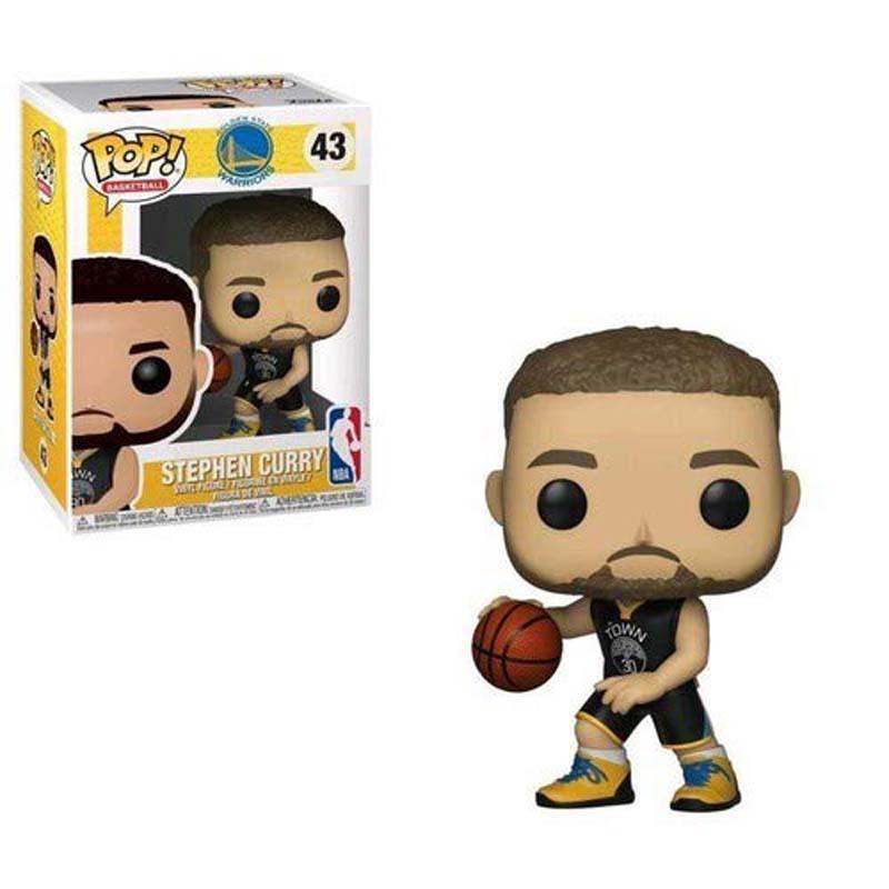 POP NBA: Warriors - Stephen Curry