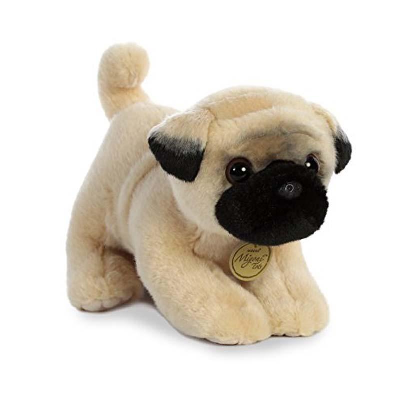 """10"""" Miyoni Pug Pup"""
