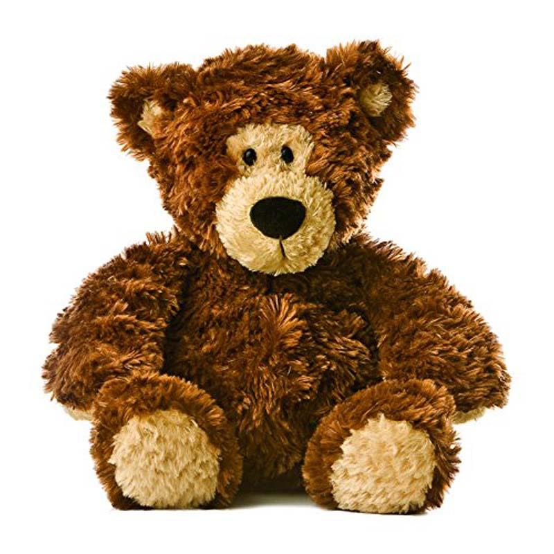 "12"" Tubbie Wubbies - Brown Bear"