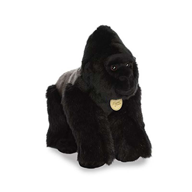 "13"" Miyoni Silverback Gorilla"