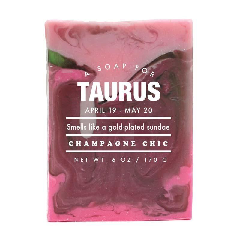 Taurus Soap
