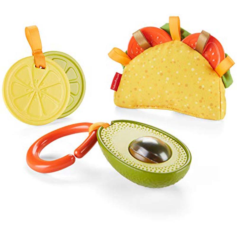 Fisher-Price - Taco Tuesday Gift Set