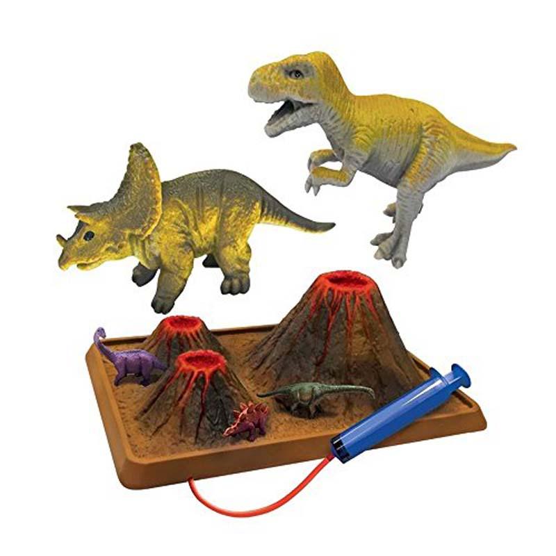 Dino Mass Extinction