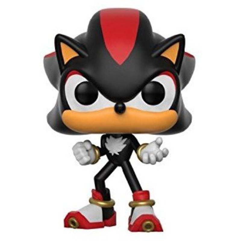 POP Games: Sonic - Shadow