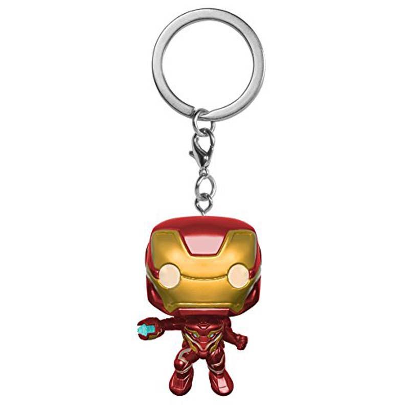POP Keychain: Infinity War - Iron Man