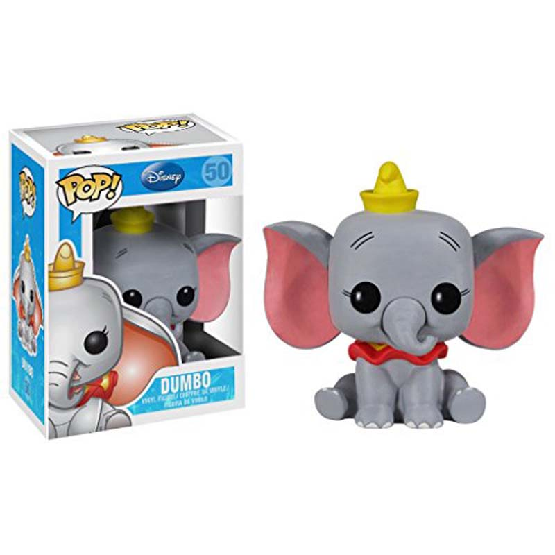 POP Disney  Series 5: Dumbo