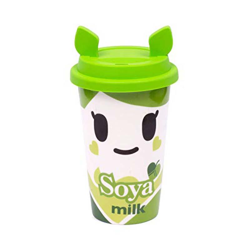 Tokidoki Travel Mug (Soya)