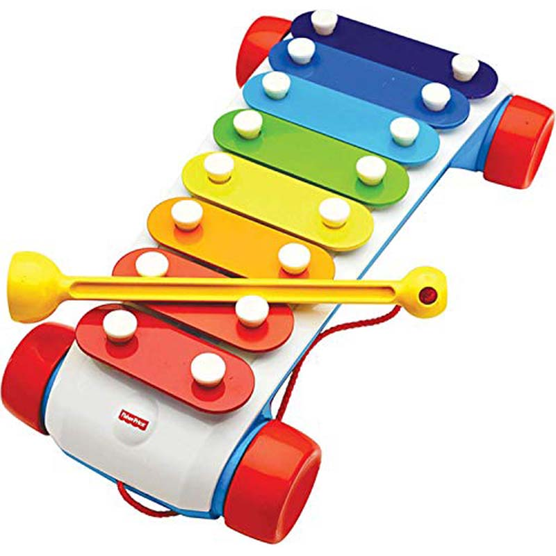 Fisher Price - Classic Xylophone