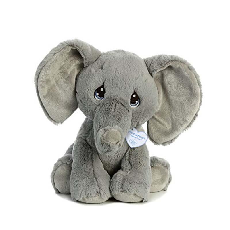 "12"" Tuk Elephant - Medium"