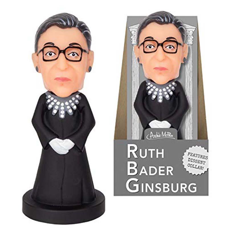 Nodder - Ruth Bader Ginsburg