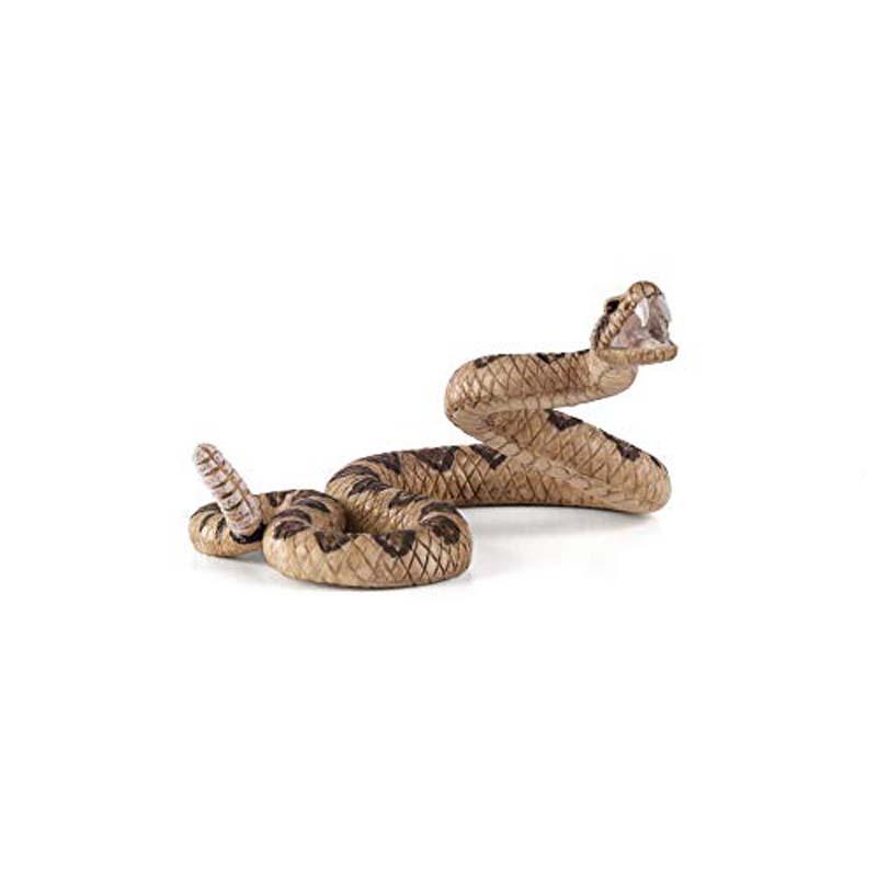 Mojo: Rattlesnake