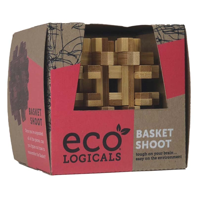Ecologicals - Basket Shoot