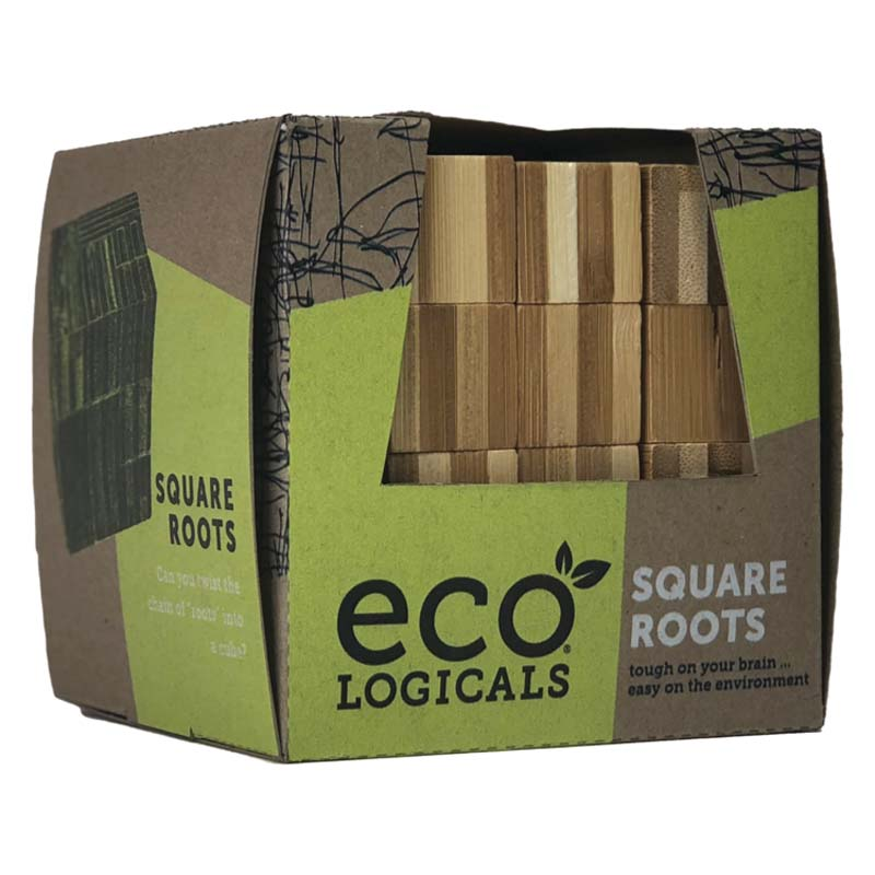 Ecologicals - Square Root