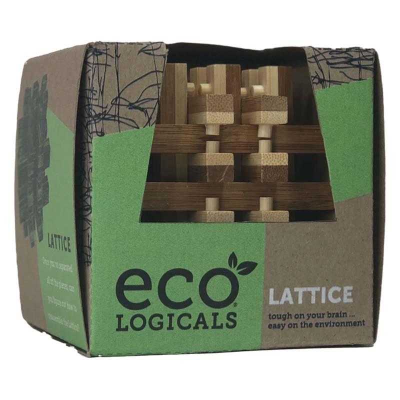 Ecologicals - Lattice - Puzzle