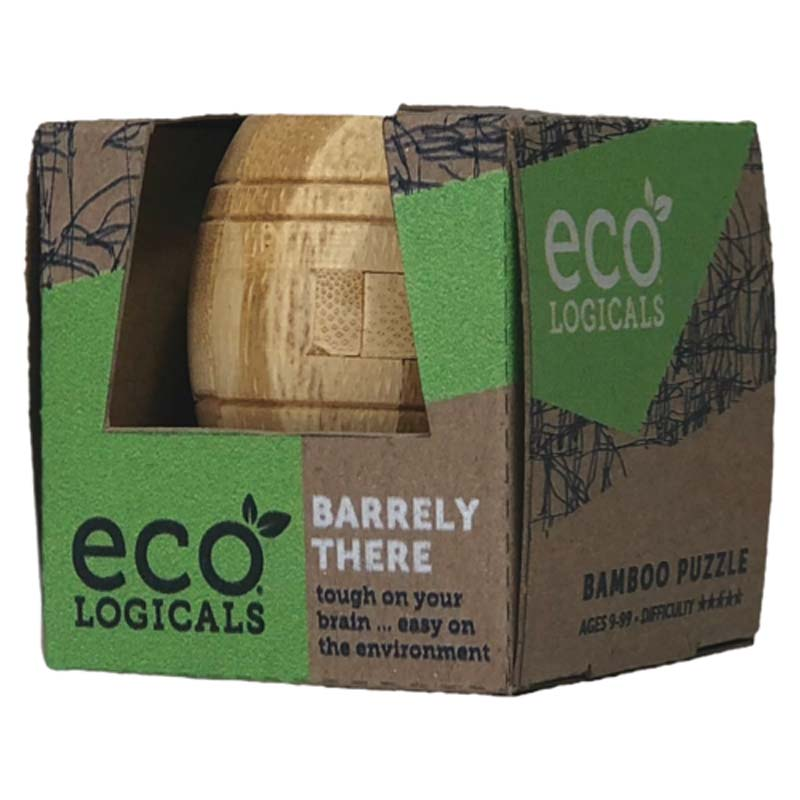 Ecologicals - Barelly There (Mini)