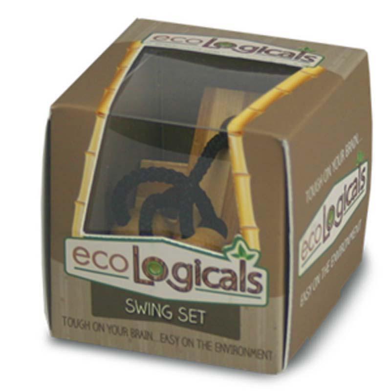 Ecologicals - Swing Set (Mini)