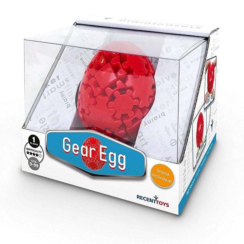 Meffert's - Gear Egg