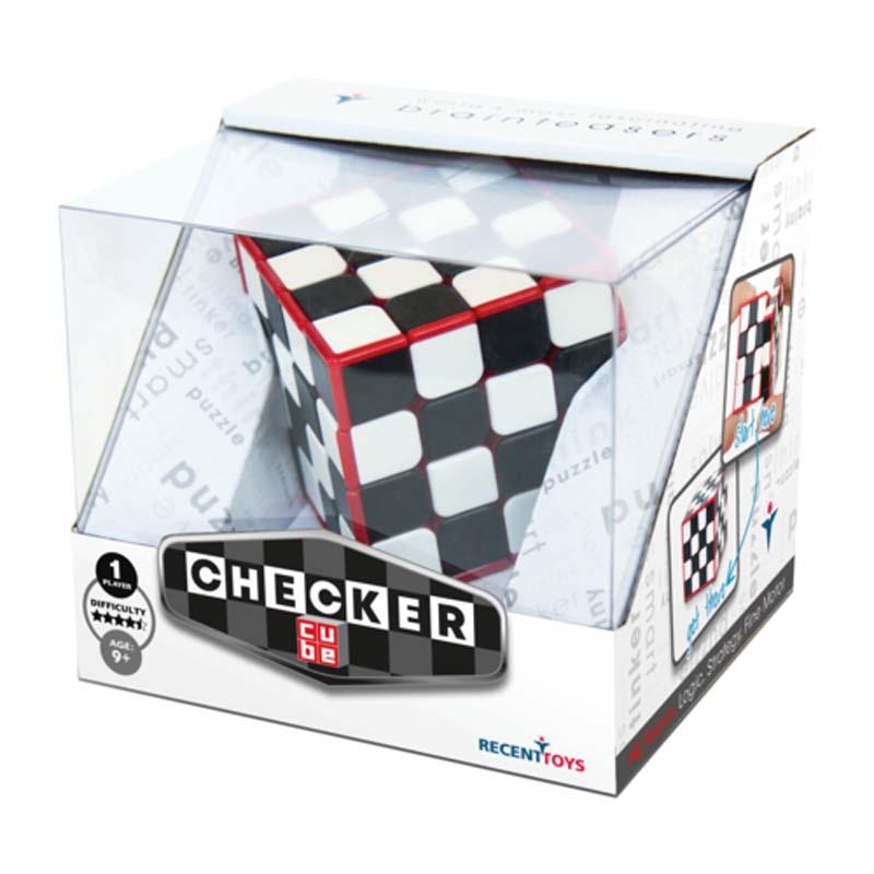 Meffert's - Checker Cube