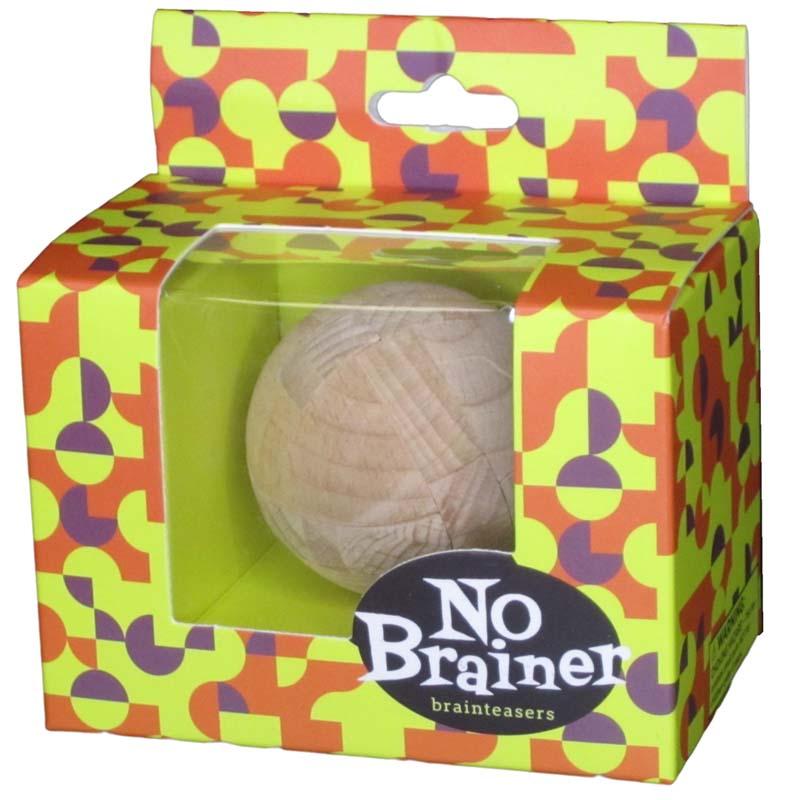 No Brainer - Natural