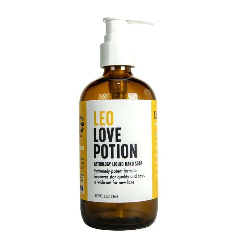 Leo - Astrology Liquid Hand Soap