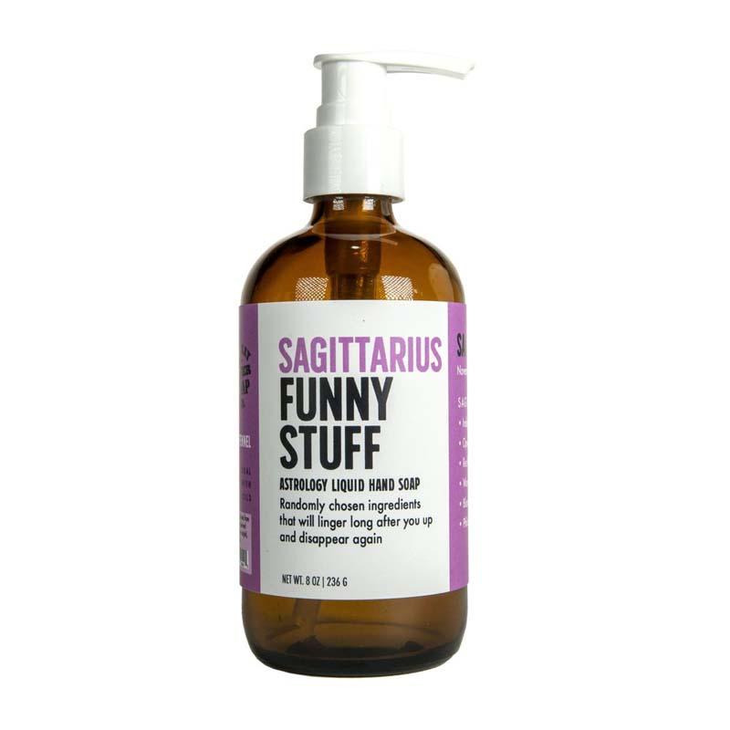 Sagittarius - Astrology Liquid Hand Soap